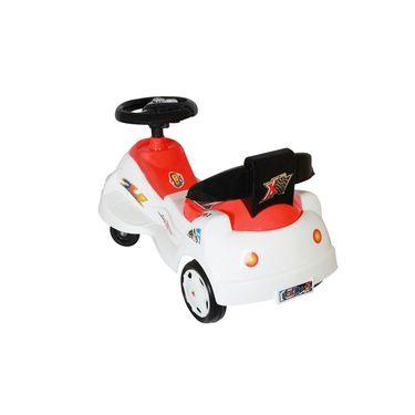 Playtool Best Swing Car - White & Red