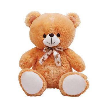 Teddy Bear 5 Feet - Brown