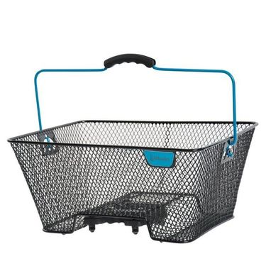 Btwin Bclip Basket Rack