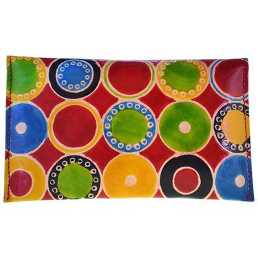 Arpera Multicolor Ladies Wallet Ssa07