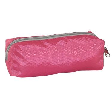 Trendy School 19inch Bagpack Combo For Girls Pink & Grey - CB-1401