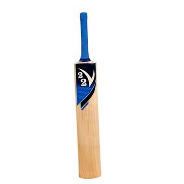 V22 Pro Kashmir Willow Tennis Bat