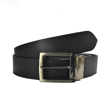 Combo of Royal Son Aviator Sunglasses + Leather Belt_WHAT15548