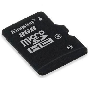 Kingston Micro SD Card 8GB