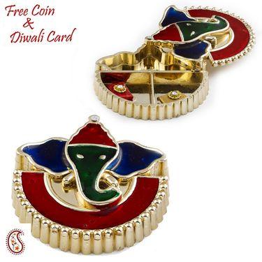 Keri Shape Premium Diwali Gift Box combo- HPR107