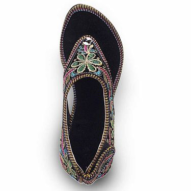 Branded Womens Sandal Multicolor -MO355