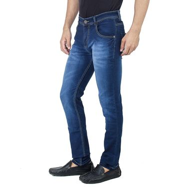 Stylox Jeans With Belt_Dnm42017