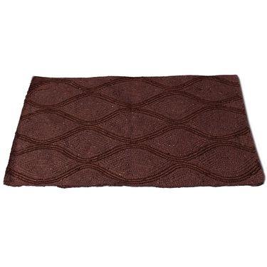 Storyathome Set of 2 Cotton Blend Doormat-DN_1412-1410-Z