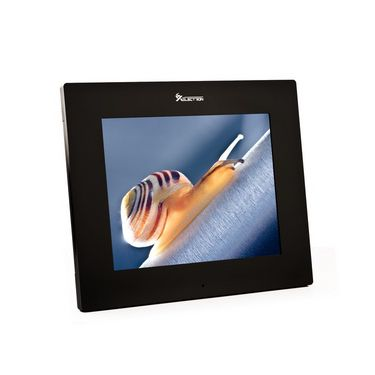 XElectron 12 inch Digital Photo Frame with Remote - Black