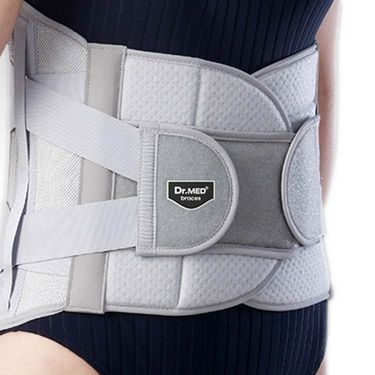 Rigid Lumbo-Sacral Support_DR-B033