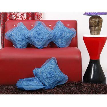 Set of 5 Dekor World Design Cushion Cover-DWCC-12-115