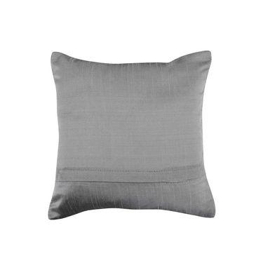 Dekor World Ethnic Zari Pejali Cushion Cover(Pack of 5)-DWCC-12-153-5