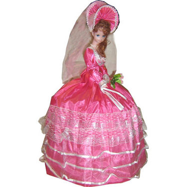 Cute Fashionable Musical Dancing Doll - 24 Inches