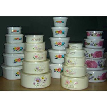 Buy ideal kitchen storage combo set online at best price for Kitchen set naaptol