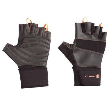 Domyos Blue Pro Gloves - S