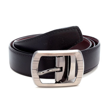 Combo of Porcupine reversible Belt + Wallet + Sunglasses with free cover_GRJCOMBO-2