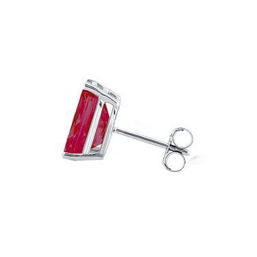 Mahi Rhodium Plated Artificial Earrings_Er3102002mar