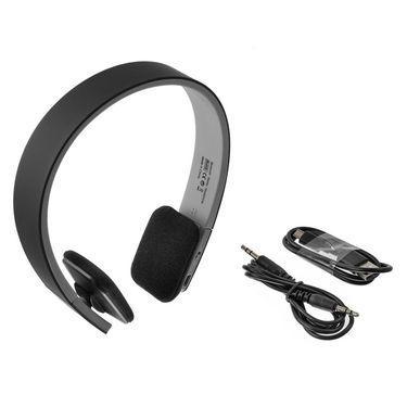 Envent BoomBud Stereo Dual Pairing Bluetooth Headphone