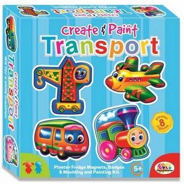 Ekta Toys Transport