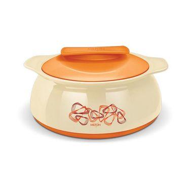 Milton Exotique 1500 Casserole,-Orange FG-THF-FTK-0242