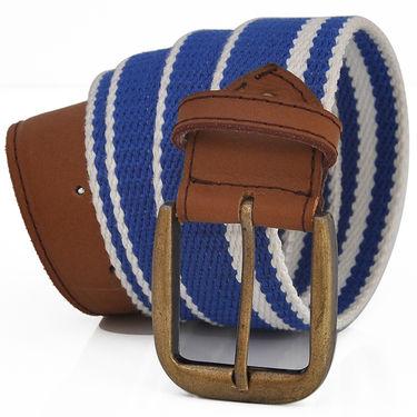 Combo of Cotton Jeans + Casual Belt_D202b208