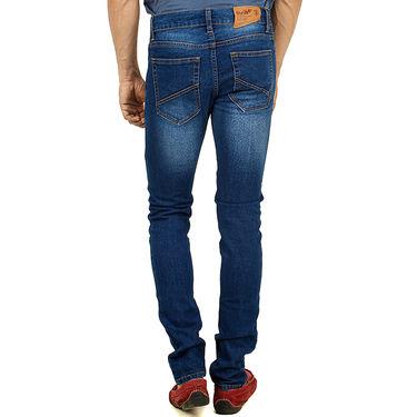 Combo of Cotton Jeans + Casual Belt_D204b235