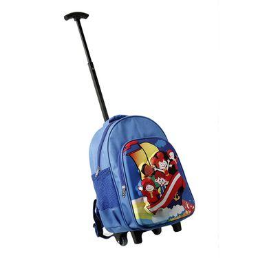Fidato Kids Wheeled Backpack - FDKBT01