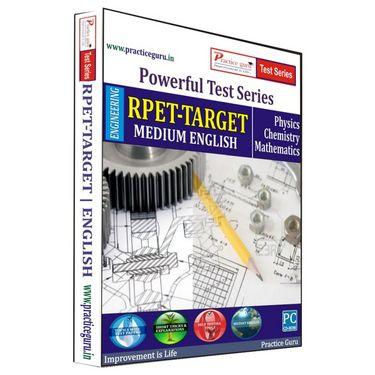 Practice Guru RPET Target - FP-12