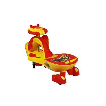 Playtool Whale Swing Car