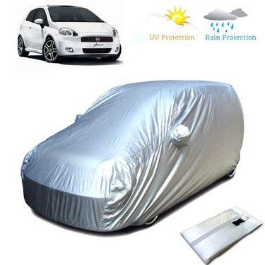 Fiat Grande Punto Car Body Cover