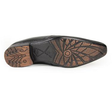Foot n Style Exclusive Slip on Shoes - Black