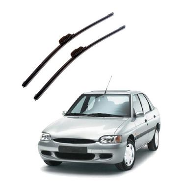 Autofurnish Frameless Wiper Blades for Ford Escort (D)20