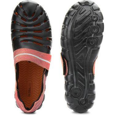 Globalite EVA Sandals GEC0093 -Orange
