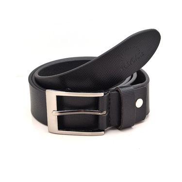 Porcupine Pure Leather Belt - Black_GRJBELT2-3