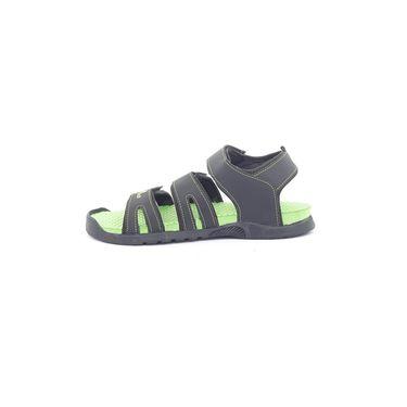 Branded Floater and Sandal for Men Gs-033-Grn