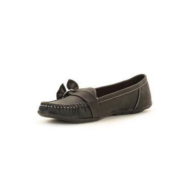 Ultimate PU Loafer - Black