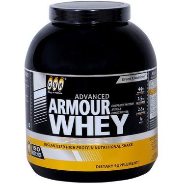 GXN Advance Armour Whey 7 Lb (3.17kgs) Vanilla Flavor