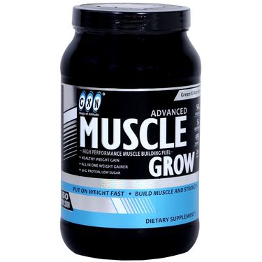 GXN Advance Muscle Grow 2 Lb (907grms) Chocolate Flavor
