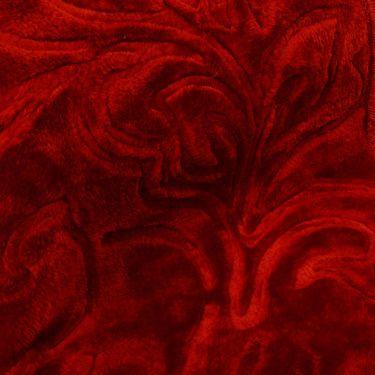 eCraftIndia Designer Printed Single Bed Mink Blanket-HFSMB102