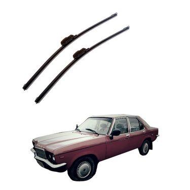 Autofurnish Frameless Wiper Blades for HM Contessa (D)18