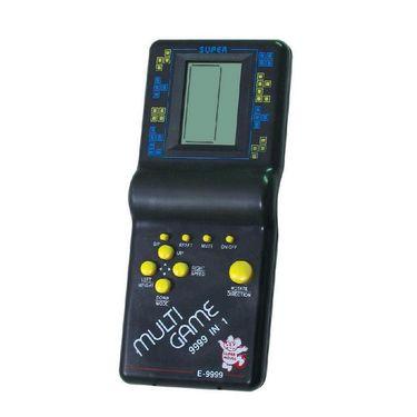 Handheld Brick Game 9999 in 1