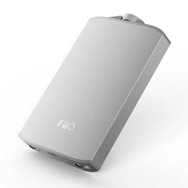Fiio Kilamanjaro E11k-A3 Portable Headphone Amplifier - Silver