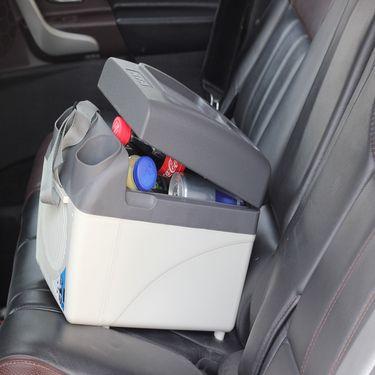 NFA Cool And Warm Car Portable Travel Fridge - 4 litres