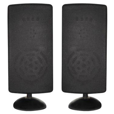 Intex Mobile + 2.1 Multimedia Speakers