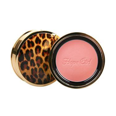 Honey Bling Blusher 01 Made in Korea  6 ml - Lovely Pink