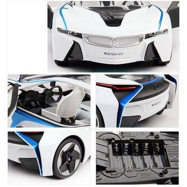 Designer RC Sport Racing Car With Joystick Remote Control