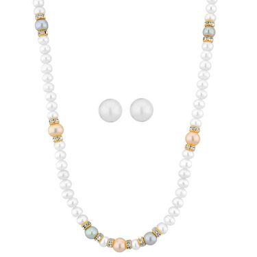 Jpearls Marvelous Pearl Set - JPFB15-100