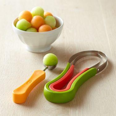 Kawachi 3 Peice Scoop Set-K213