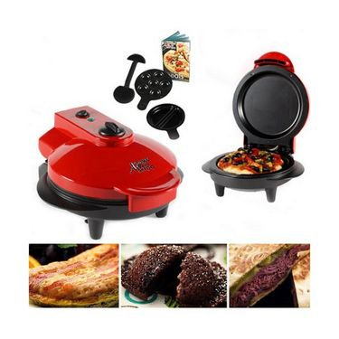 Kawachi Xpress Redi-Set-Go Multipurpose Cooker with Double Sided Heating k-228