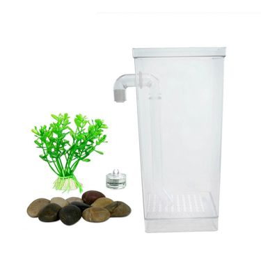 Kawachi Fish Tank Cleaner